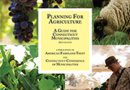 Upcoming Webinar on 'Planning for Agriculture in CT' on June 10th