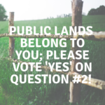 Ballot Question #2: An Important 'Yes'